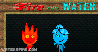 ... Fireboy and Watergirl: The Forest Temple 3 ...