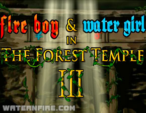Forest Temple 3
